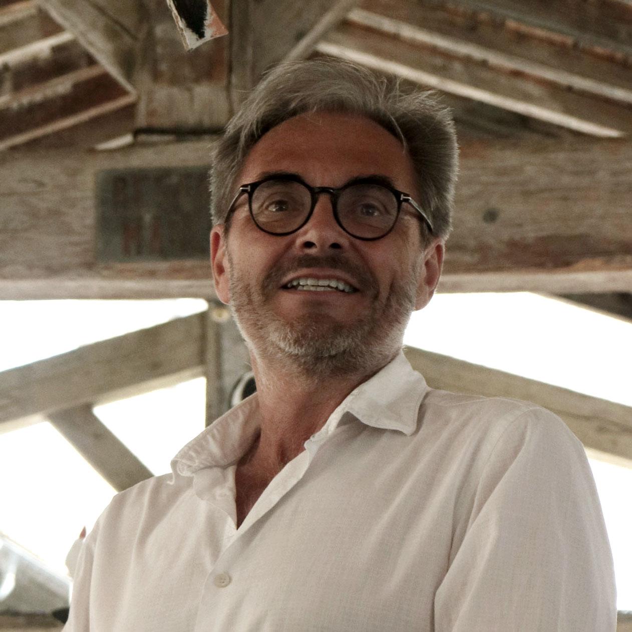 Alain Brichau - La Muse - Retraite d'artistes et d'écrivains
